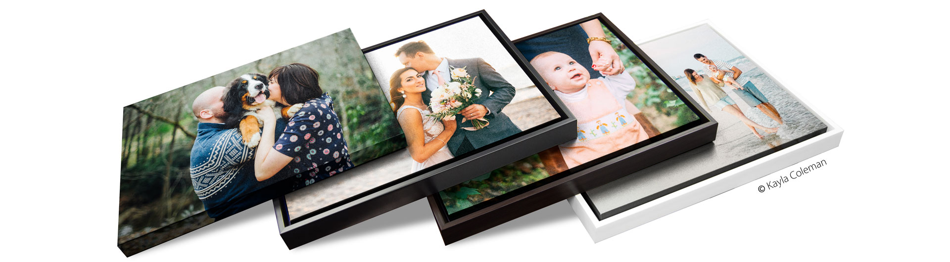 Canvas Prints for Professional Photographers